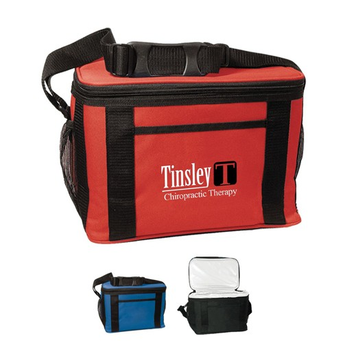 Case Study: Jumbo Cooler Bag